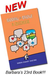 NEW BOOK - Bidding At Bridge