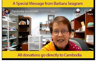 ZOOM Fundraiser for Cambodia