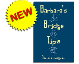 Barbara's Bridge Tips