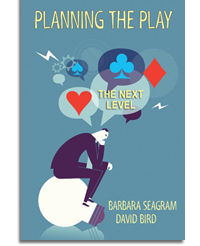BARBARA'S NEW BOOK  - PLANNING THE PLAY: THE NEXT LEVEL